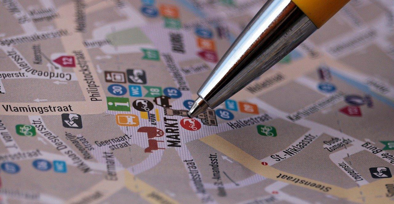 Marketplace pour une stratégie marketing digital