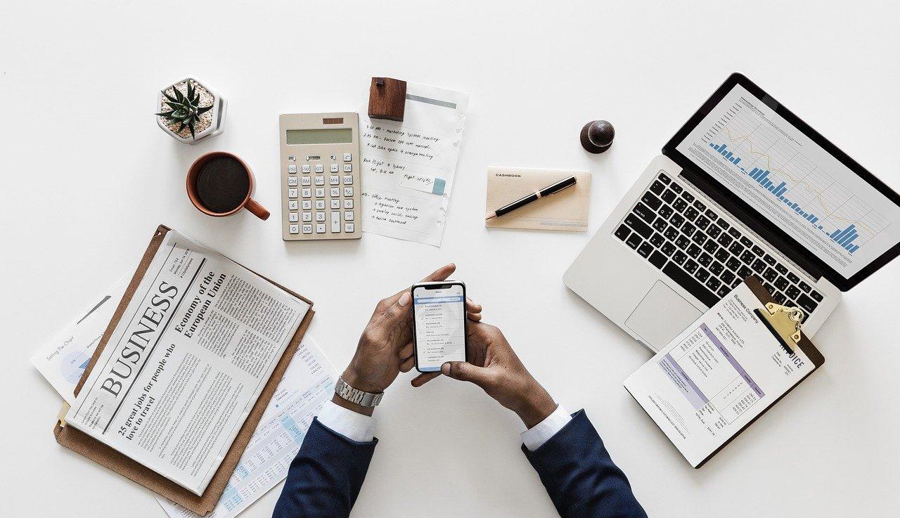 Image sur les moyens financier d'une stratégie marketing digital