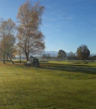 Tournoi de golf Rotary-Handisport