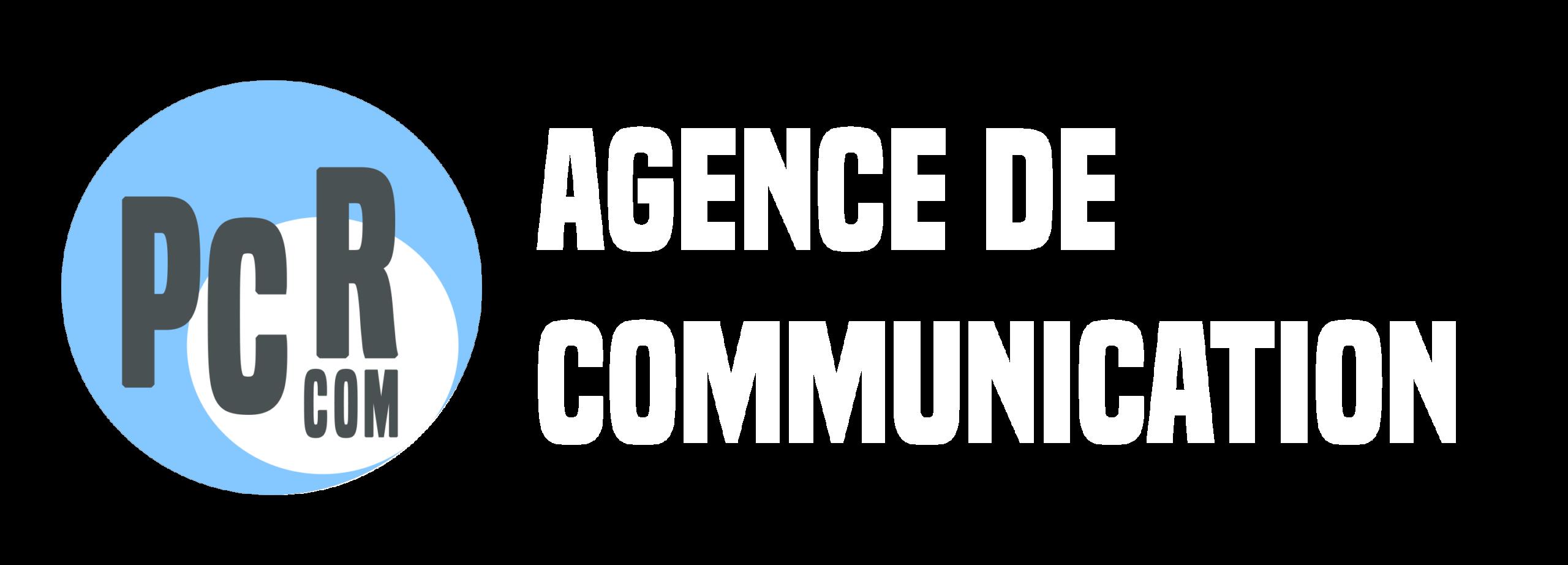 logo pcr-communication